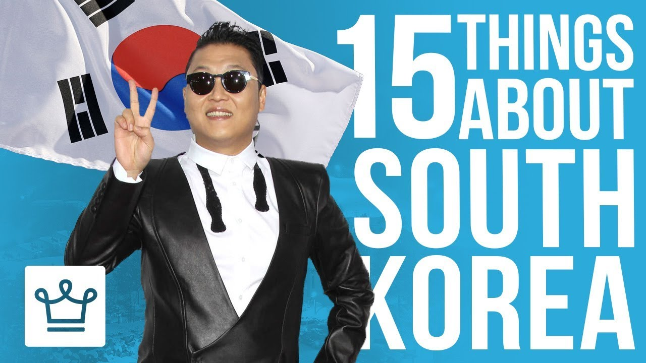 Things You Didn't Know About South Korea