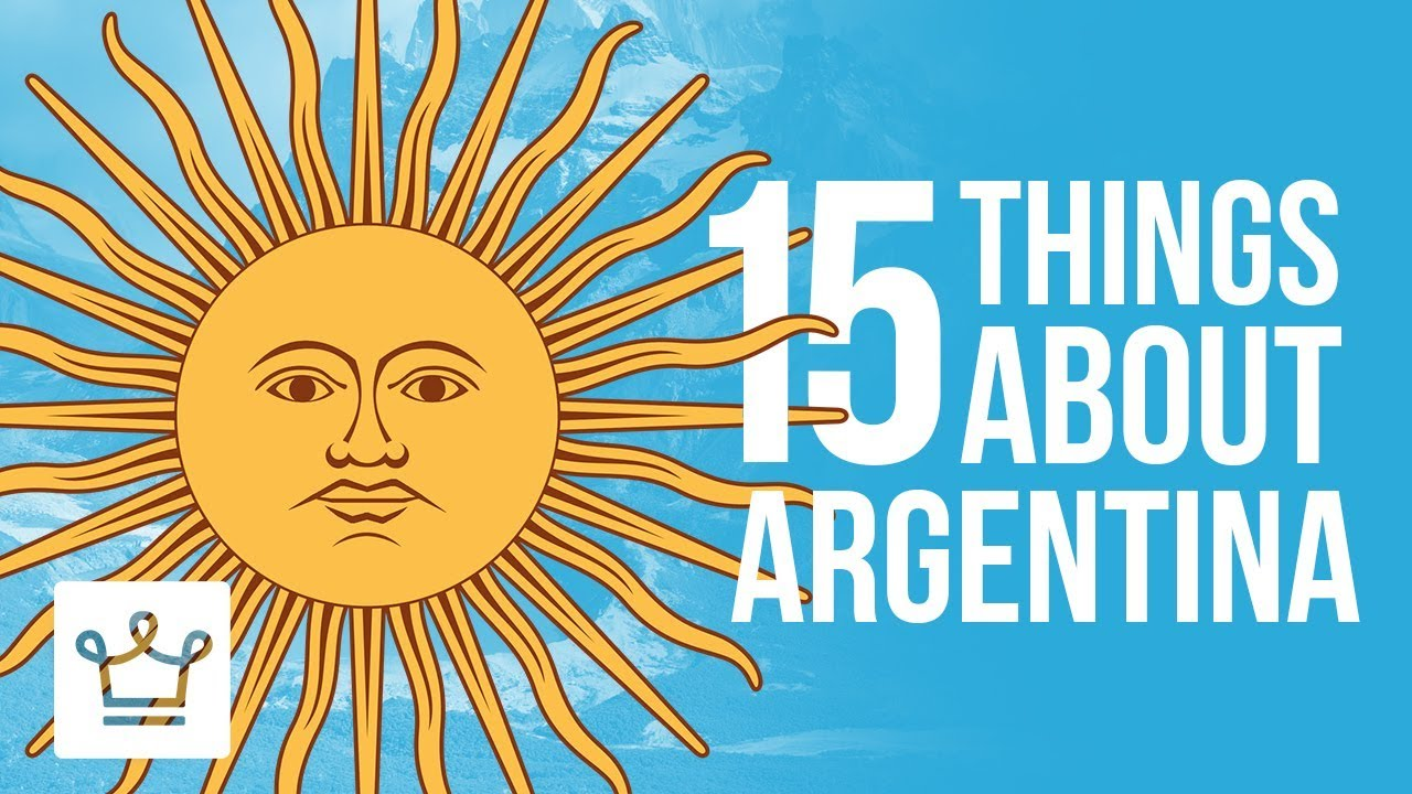 15 Things You Didn't Know About Argentina