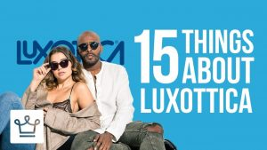 15 Things You Didn't Know About Luxottica