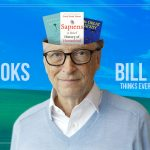 15 books bill gates thinks everyone should read alux luxury article list