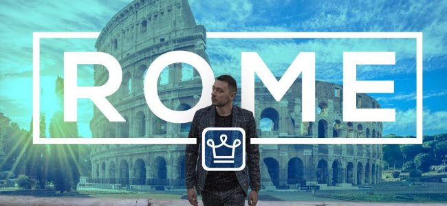 ROME – Luxury Travel Guide by Alux.com