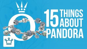 15 Things You Didn't Know About Pandora