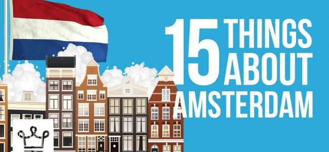 15 Things You Didn't Know About Amsterdam