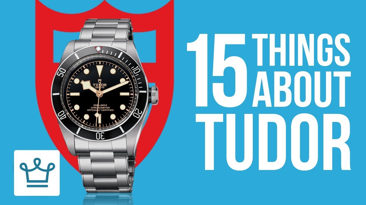 15 Things You Didn't Know About Tudor