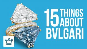 15 Things You Didn't Know About Bvlgari