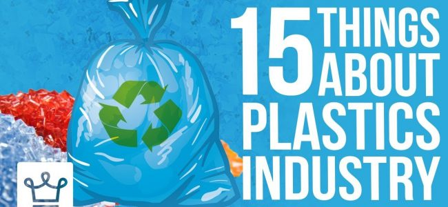 Things You Didn't Know About The Plastics Industry