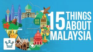 15 Things You Didn't Know About Malaysia