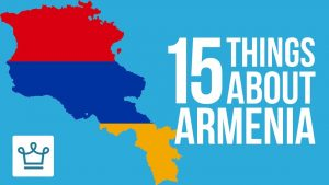 15 Things You Didn't Know About Armenia