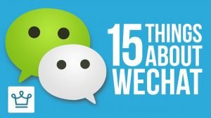 15 Things You Didn't Know About WeChat