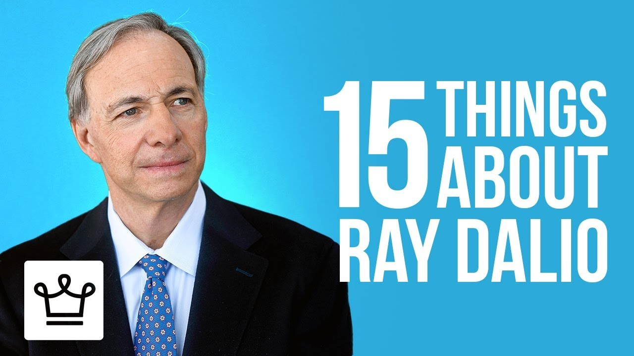 15 Things You Didn't Know About Ray Dalio