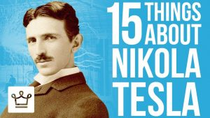 15 Things You Didn't Know About Nikola Tesla