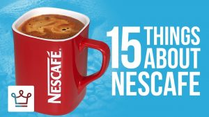 15 Things You Didn't Know About Nescafe