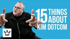 15 Things You Didn't Know About Kim Dotcom