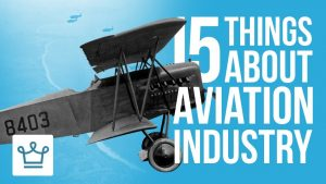 15 Things You Didn't Know About The Aviation Industry