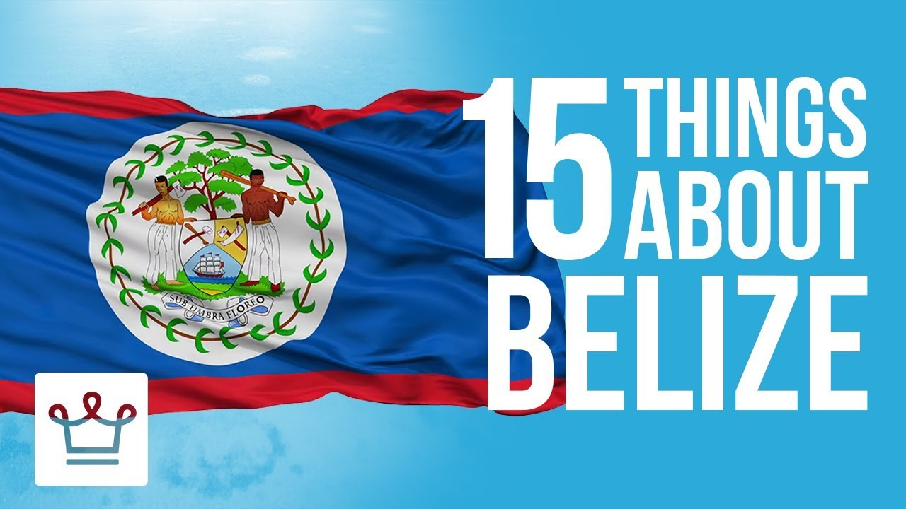 15 Things You Didn't Know About Belize