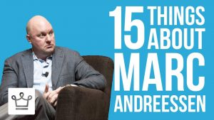 15 Things You Didn't Know About Marc Andreessen