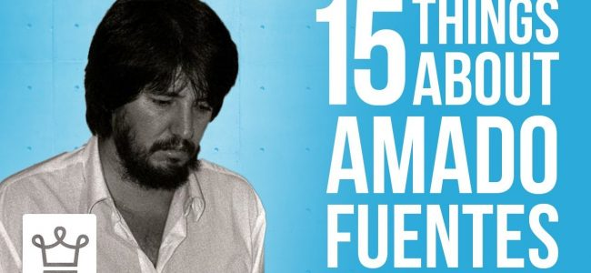 15 Things You Didn't Know About Amado Carrillo Fuentes