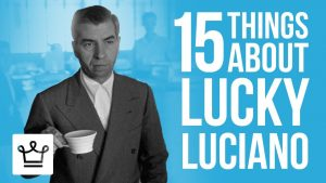 15 Things You Didn't Know About Lucky Luciano