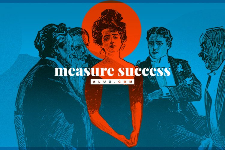 15 steps to measure success alux artwork