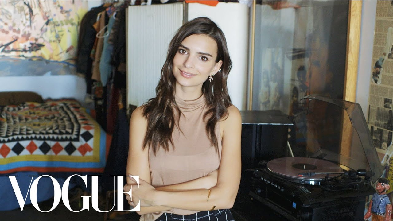 EMILY RATAJKOWSKI ANSWERS 73 QUESTIONS IN UNDER 8 MINUTES