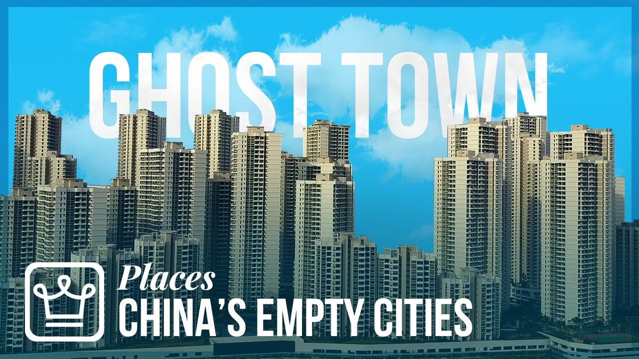 Why China is Building Empty Cities