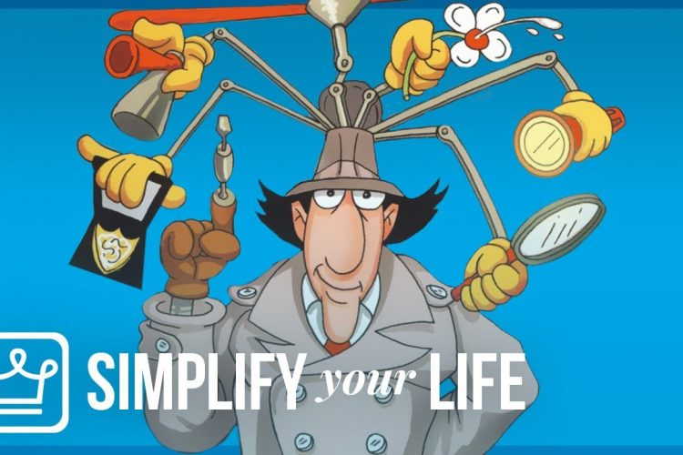 15 Ways to Simplify Your Life
