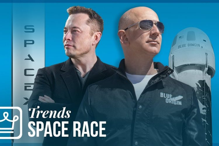 Why Are Billionaires Investing in Space