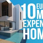 "Featured Image for ""Most expensive homes in Europe"" Article"