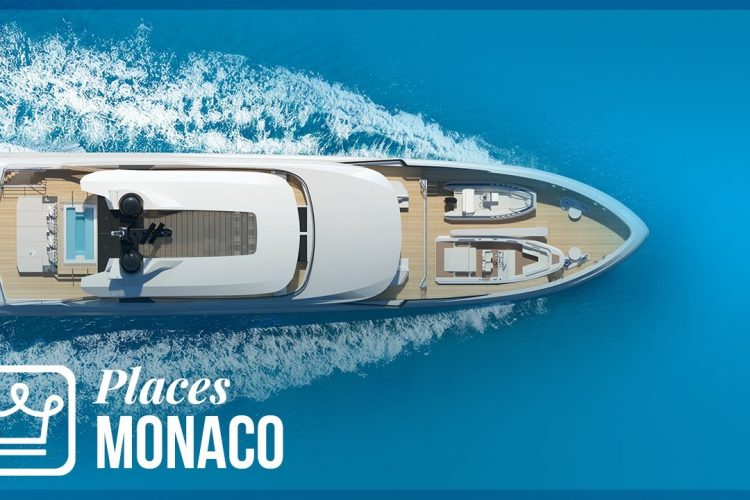 "Featured image for the article ""How Rich is Monaco"""