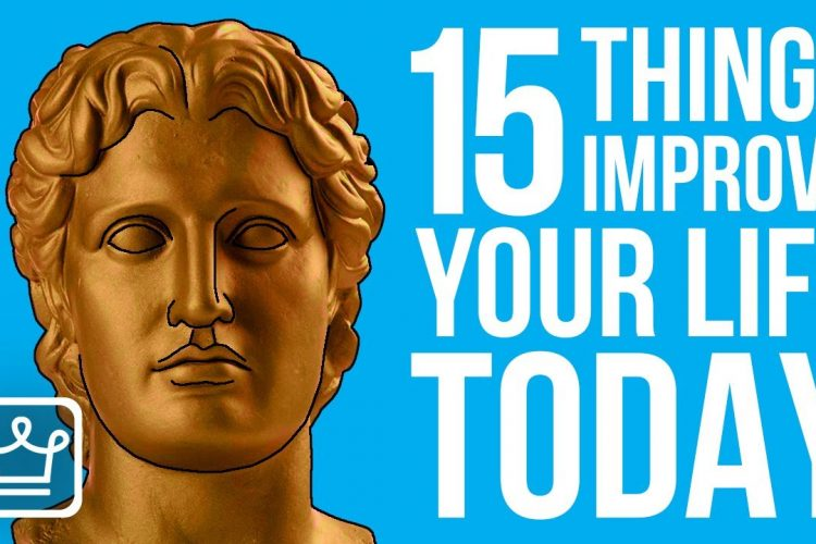 "Featured image for the article ""15 Things You Can Do Today to Improve Your Life"""