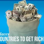 "Featured Image for the article ""Best Countries To Get Rich"""