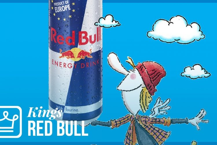 "Featured Image for the article ""How Red Ball Became the King Of Energy Drinks"""