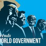 featured image for the article: could a world government work