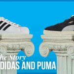 "Featured Image of the article ""The Enemy Brothers Who Founded Adidas and PUMA"""