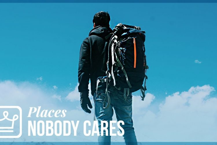 "Featured Image for the article ""Why Nobody Cares About your Travels"""