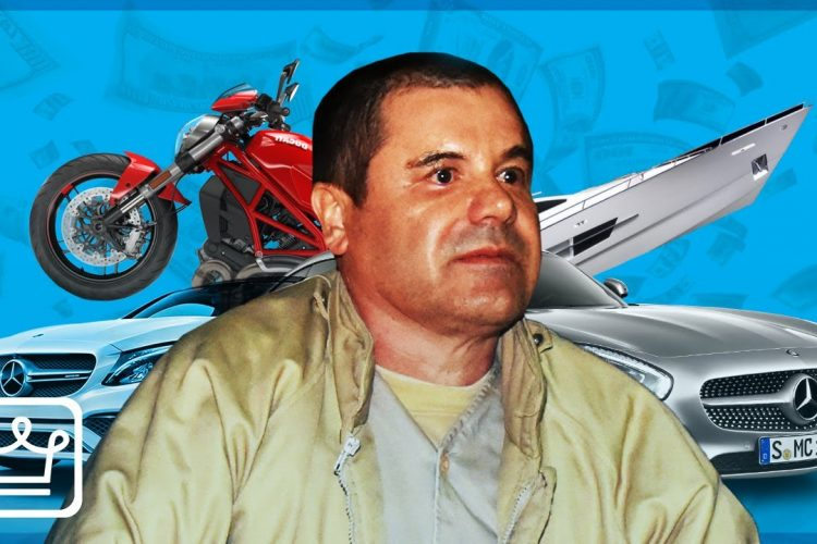 "Featured Image for the article ""15 CRAZY Expensive Things El Chapo OWNS"""