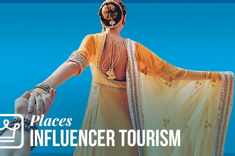 "Featured Image of the article""How Instagram Influencers are Driving Tourism"""