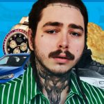 featured image for the article 15 crazy expensive things Post Malone Owns