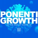 11 – exponential growth covid 19