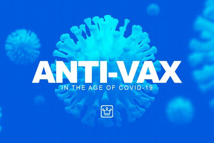 13 antivax covid 19