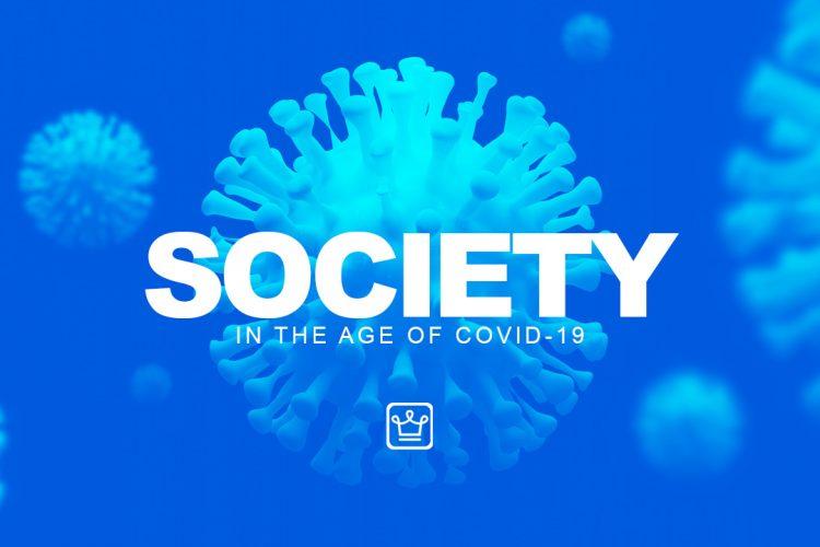 14 society covid 19