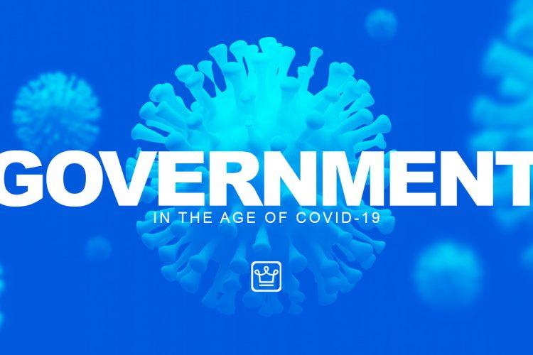 5 government covid 19
