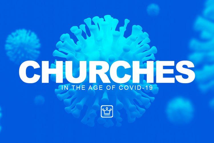 6 churches covid 19