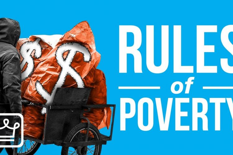 15 RULES of POVERTY