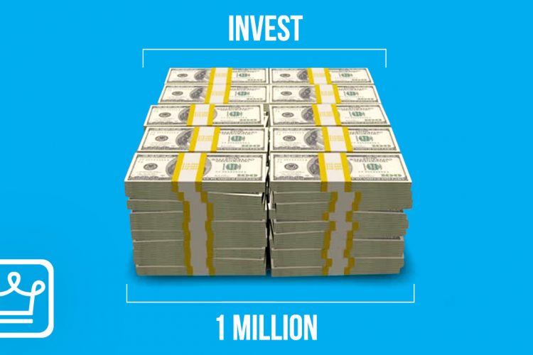 15 ways to invest 1 million dollars alux luxury