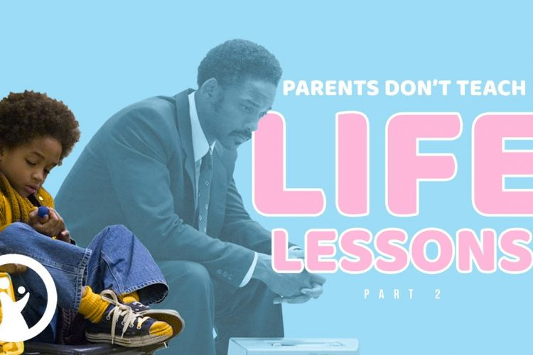 10 Life Lessons Your Parents Didn't Teach You (Part 1)