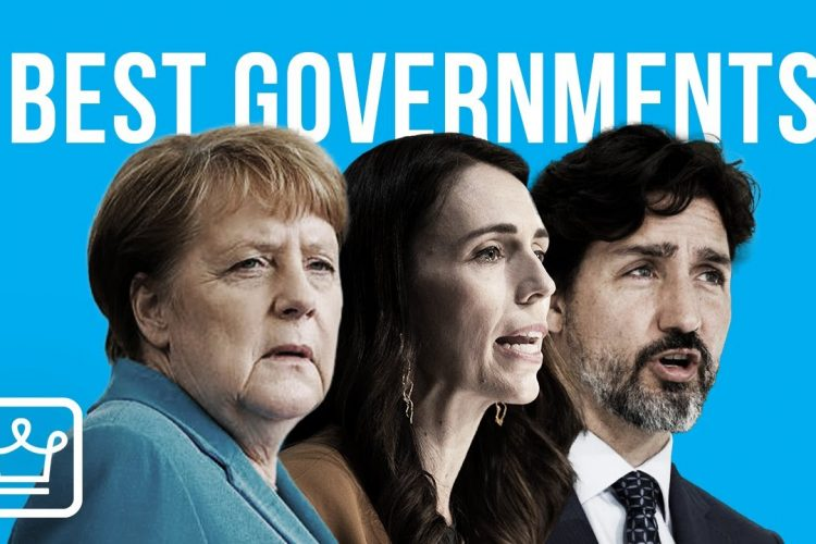 15 Best Performing Governments in the World