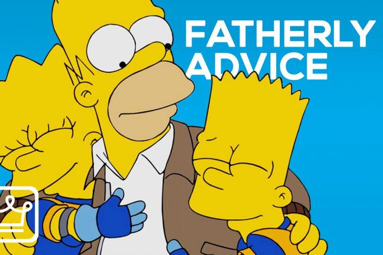 15 Fatherly Advice You Need to Hear