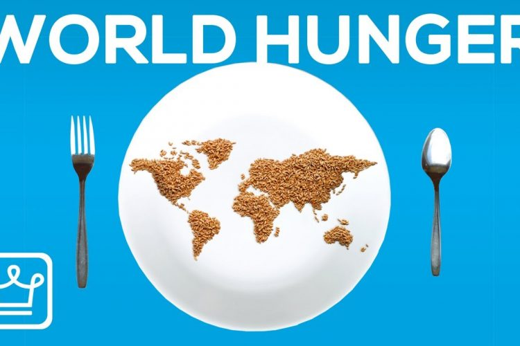 15 Reasons Why Money Won't Solve World Hunger