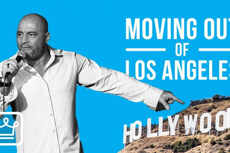 15 Reasons Why People Are Moving Out of Los Angeles
